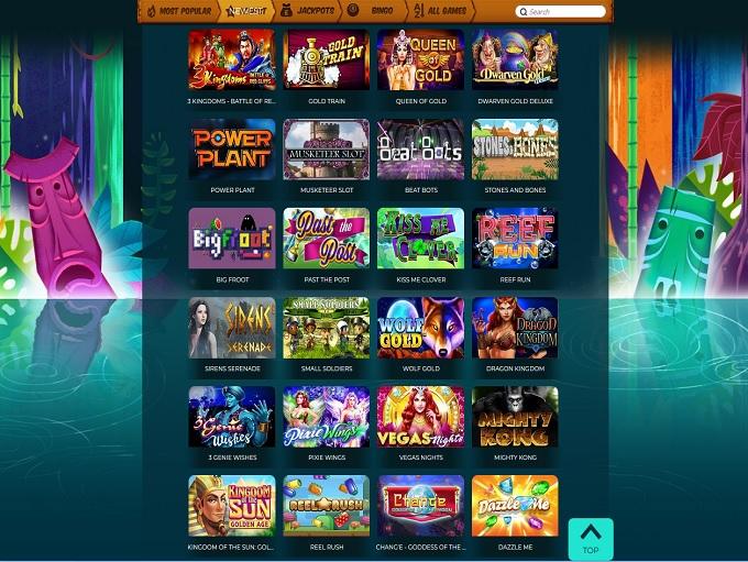 online casino amazon