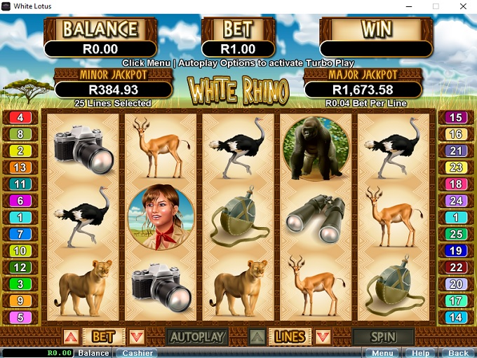 no deposit bonus codes white lotus casino