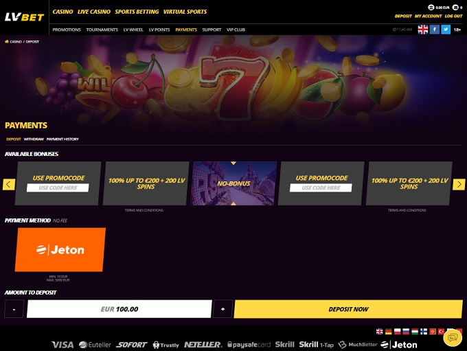 All slots flash casino