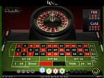 LV BET Casino Home Page