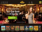 Windfall Casino Home Page