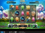 SNAI Casino Home Page