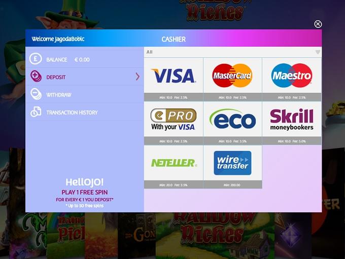 free online casino casino gaming