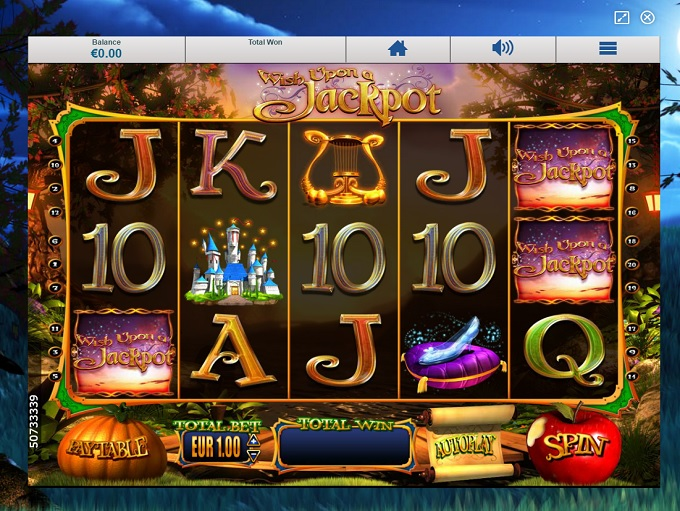 Play Glitz Slot - Real Money and Free Play | PlayOJO