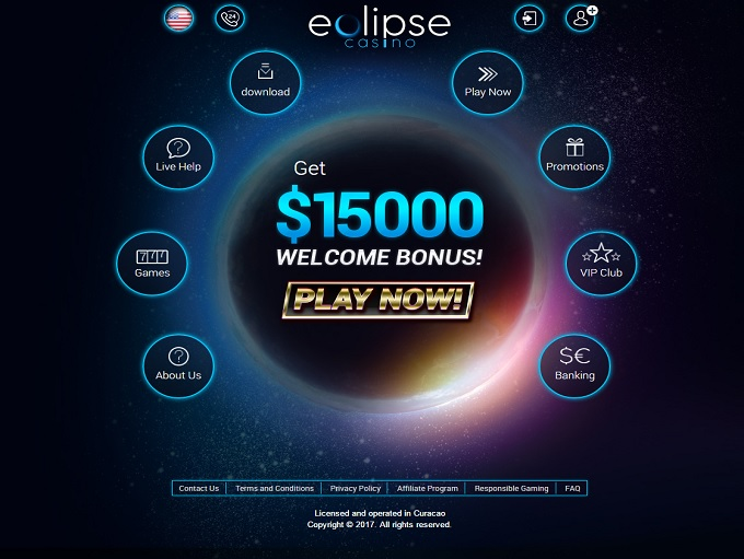 eclipse casino online