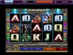 Cool Play Casino Home Page