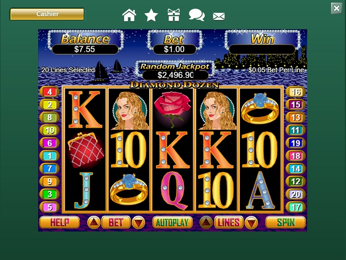 is online casino blackjack fair