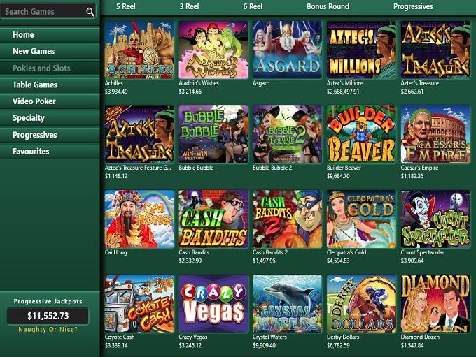 are online casinos fair