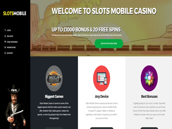 free online mobile casino kazino games