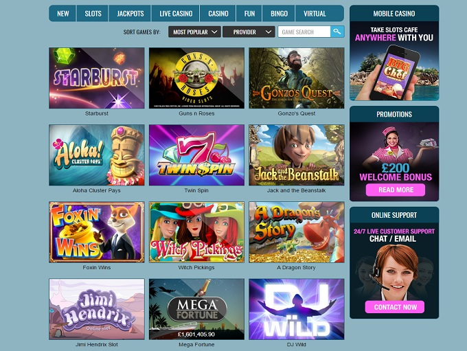 Casino.com Casino Review - Casino.com™ Slots & Bonus | https://www.casino.com/