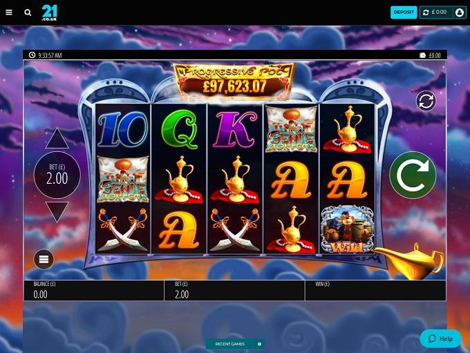 Casino Online Gambling Co Uk