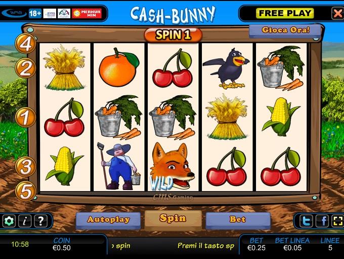 Merkur Casino Games Free