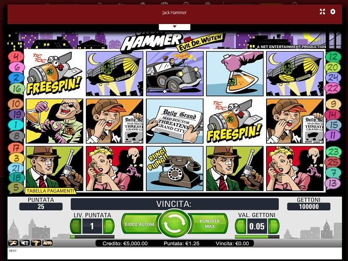 Merkur Casino Free Games