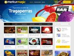 Merkur Magic Home Page