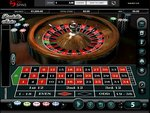 Sin Spins Casino Home Page