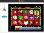 SlotV Casino Home Page