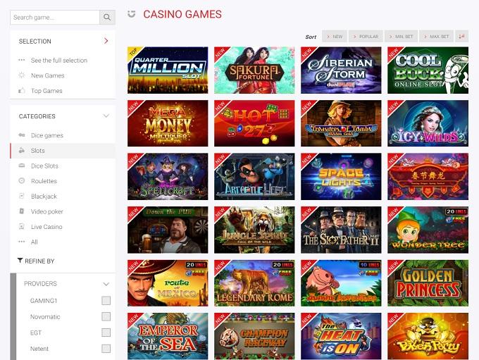 Circus casino online играть к интернет казино