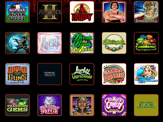 Cosmo Mix Slots - Review & Play this Online Casino Game