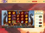 YoYo Casino Home Page