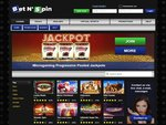 Bet N Spin Home Page