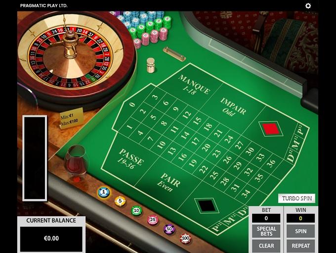 Diceland Vip Casino