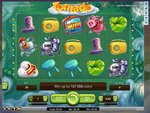 Magical Spin Casino Home Page