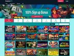 CasinoWin Home Page