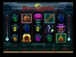 VoodooDreams Casino Home Page