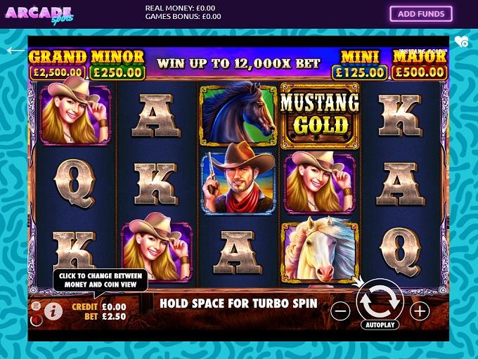Wild sevens free slots