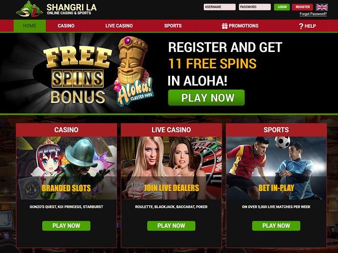 best winning online slots