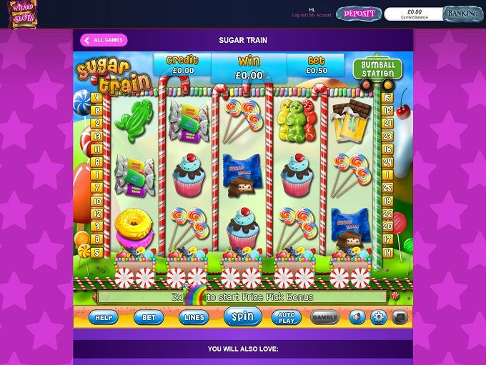 free casino games online the gaming wizard