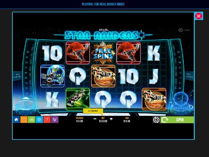 Breakout Games Casino