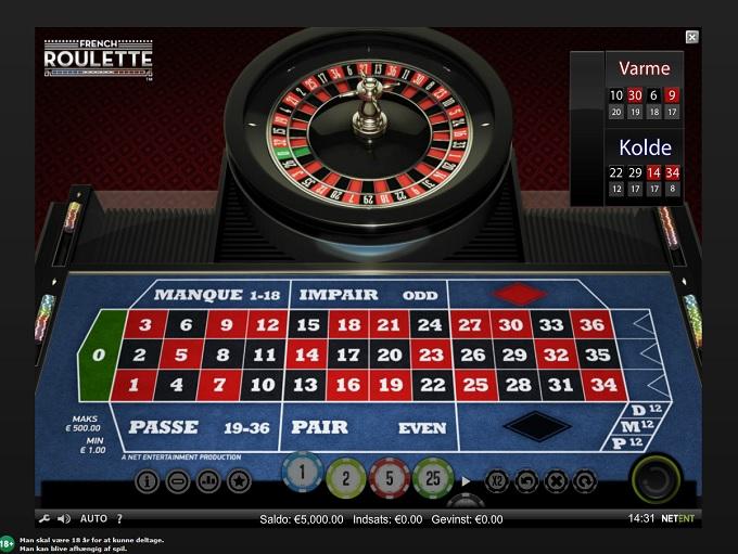 Cash Point Casino