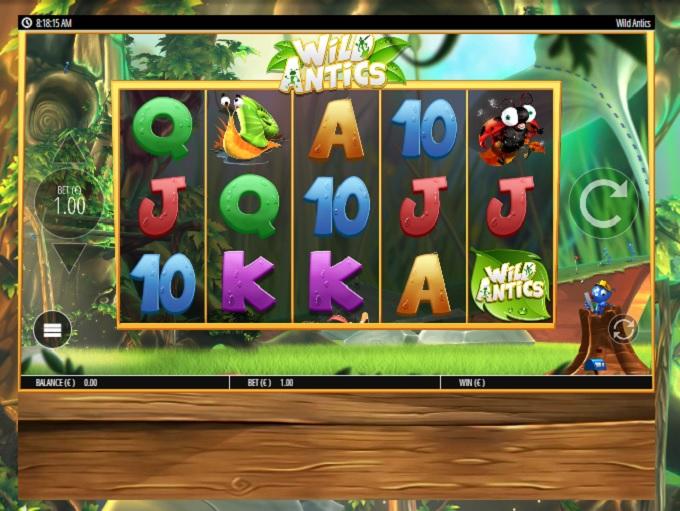 Rich casino casino