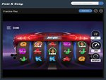 Bumbet Casino Home Page