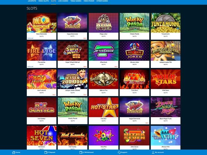 Fun Casino Online Casino Review