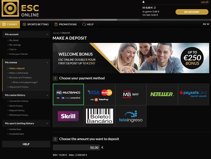 Las vegas online casino free slots