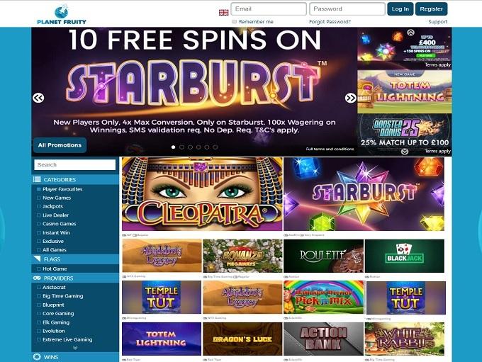 30 free spins ohne einzahlung