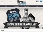 Toms Casino Home Page