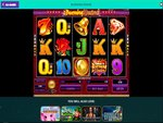Mega Reel Casino Home Page