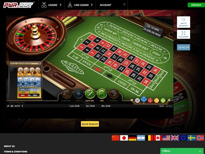 Bet casino uganda