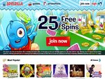 Spinzilla Home Page