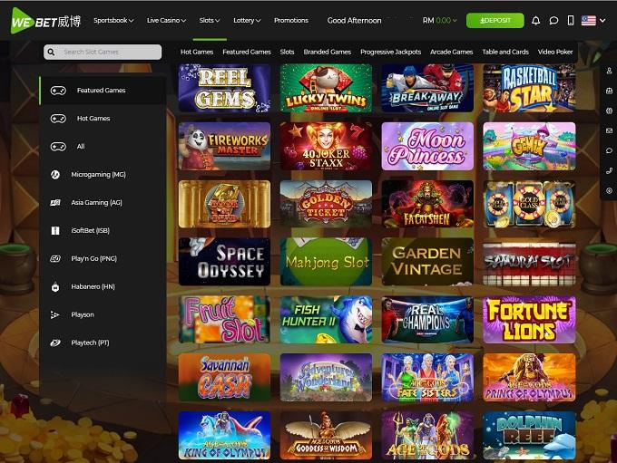 Online casino system review nassau casino resorts