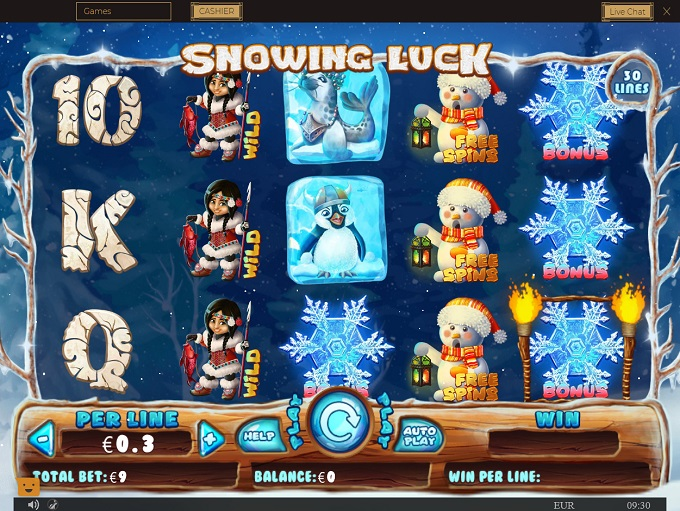 Best slot machines to play at miami valley gaming