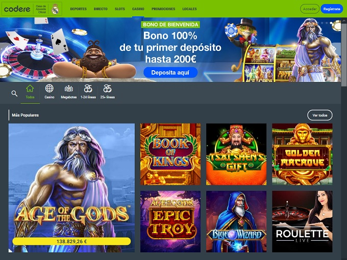 Online Casino Review 2017