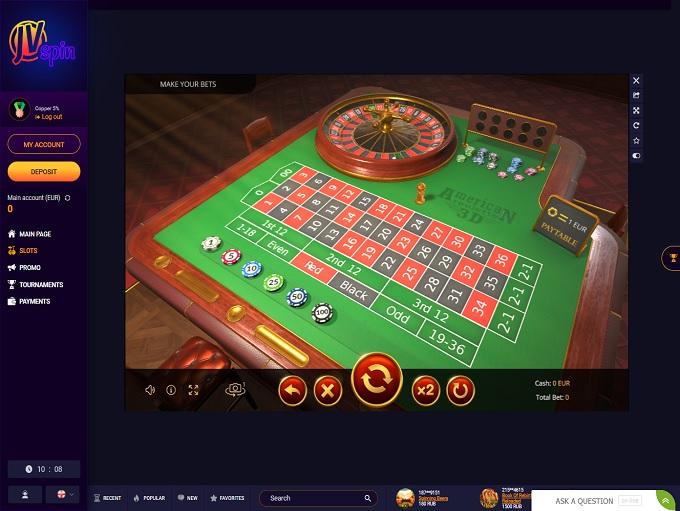 1 dollar deposit online casino