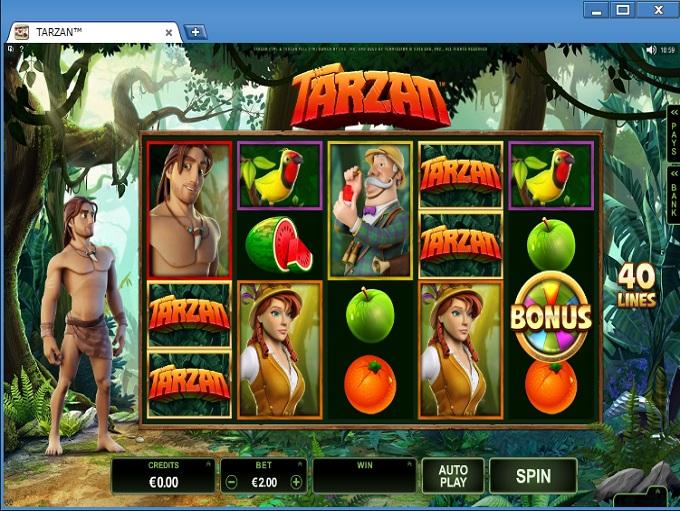 yukon online casino review