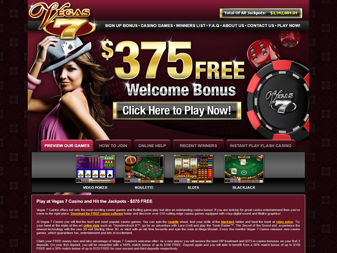 vegas online casino review