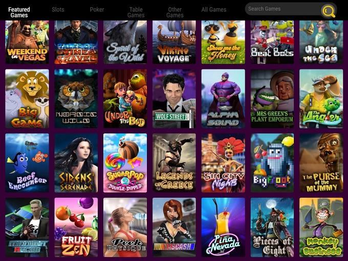 Jupiterclub Online Casino