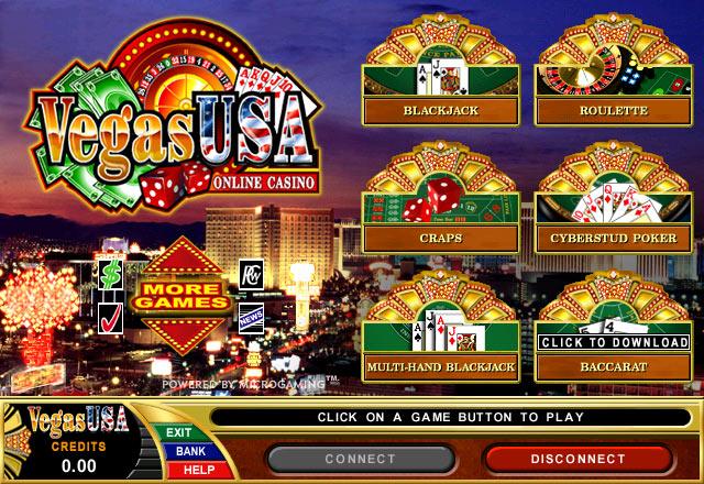 usa casino